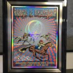 Concert Posters-FastFrame Carson City